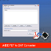 AIDE PDF to DXF Converter, 1. Lizenz (per MAIL)