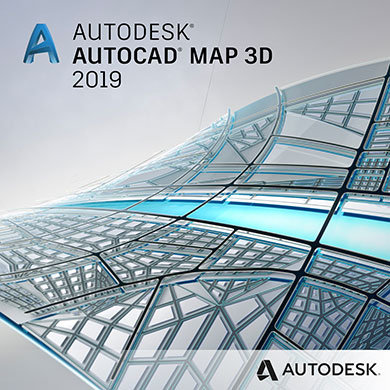 AutoCAD Map 3D 2019 - ACAD-Systemhaus Bremen